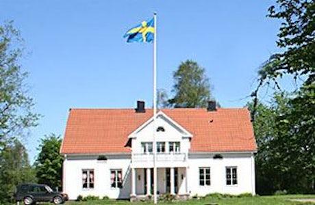STF Brattfors Gård Vandrarhem