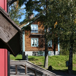 STF Bengtsfors Hostel