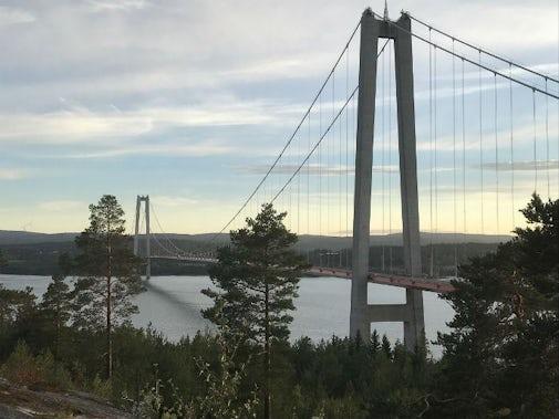 STF Höga Kusten/Snibben Vandrarhem
