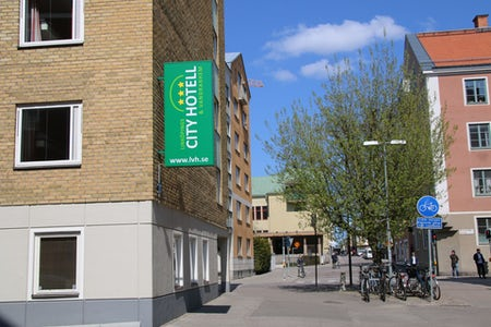STF Linköping Hostel