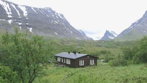 STF Vistas Mountain cabin