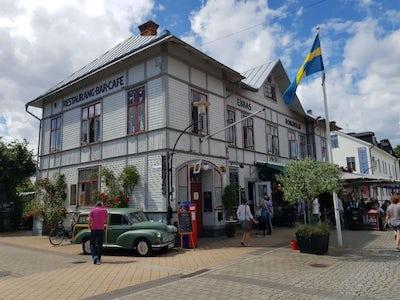 STF Borgholm/Ebbas Hostel