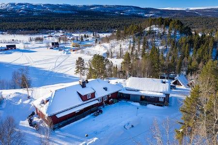 STF Ammarnäs Wärdshus hotel and Hostel