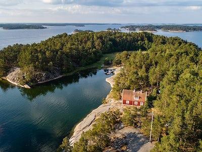 STF Stora Kalholmen Hostel
