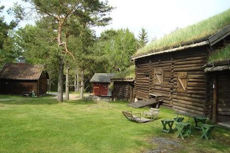 STF Bengtsfors Gammelgården Vandrarhem