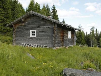 STF Ransbysätern Hostel