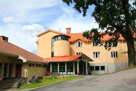 STF Sigtuna Vandrarhem