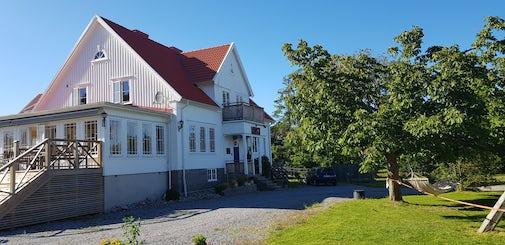STF Lysekil Villa Bro