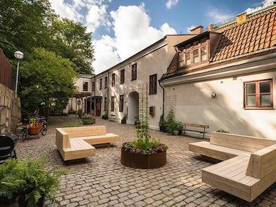 STF Göteborg/Stigbergsliden Hostel
