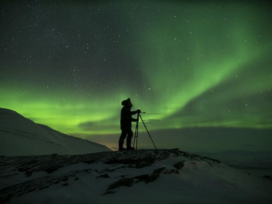 Abisko - Experience the Aurora and Polar Lights