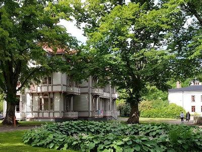 STF Hjo/Villa Eira Hostel