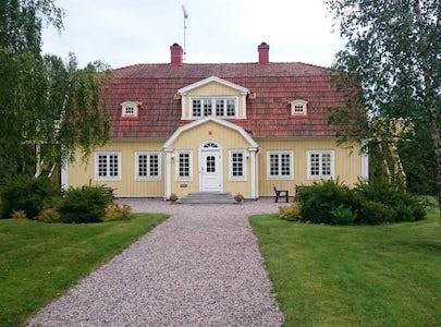 STF Salnö Gård