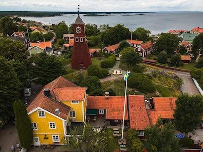 STF Klockargården Öregrund