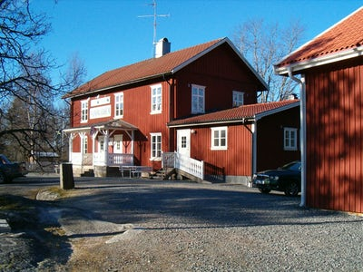 STF Töcksfors/Turistgården Hostel