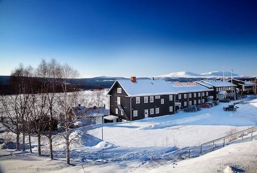 STF Funäsdalen Vandrarhem
