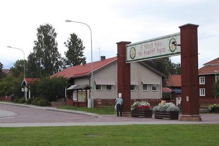 STF Mora Målkullan Hostel