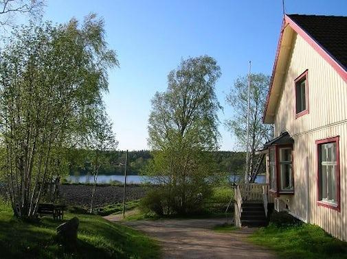 STF Prässebo Hostel